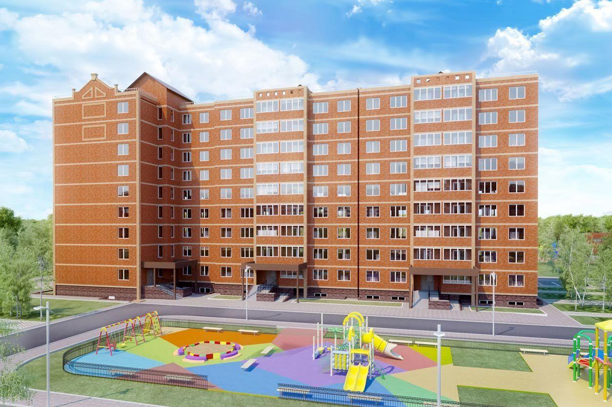 продажа квартир Европейский квартал