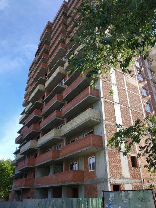 купить квартиру в ЖК пр. Ильинский