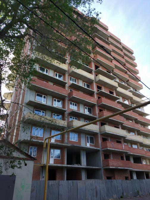 продажа квартир пр. Ильинский