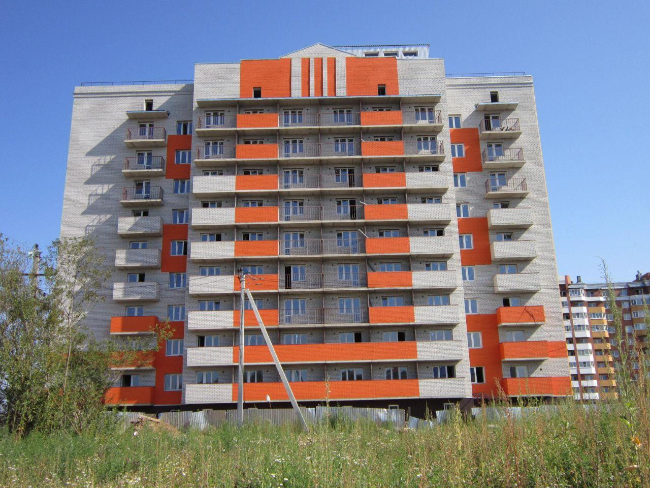продажа квартир Морковь