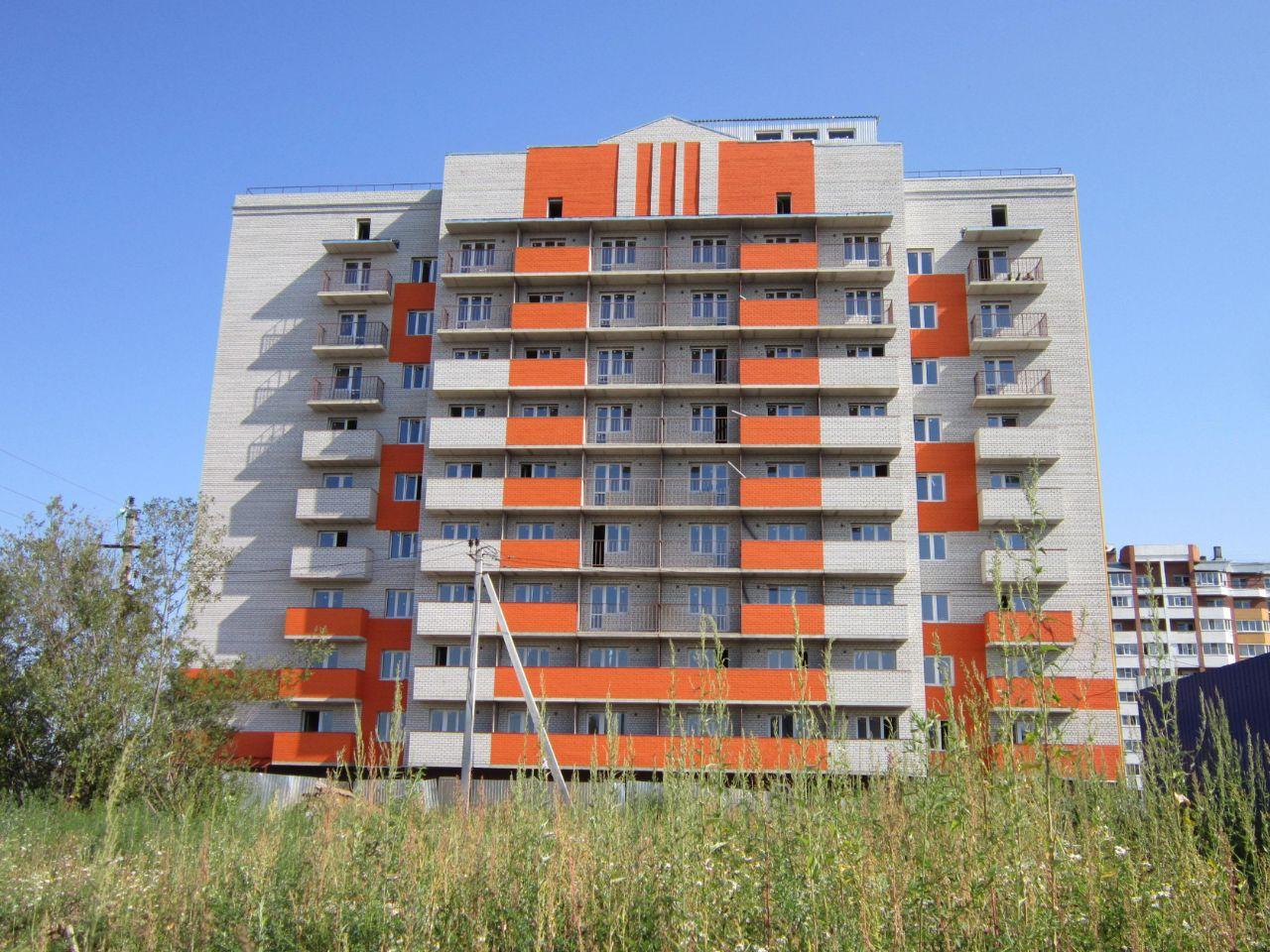 купить квартиру в ЖК Морковь