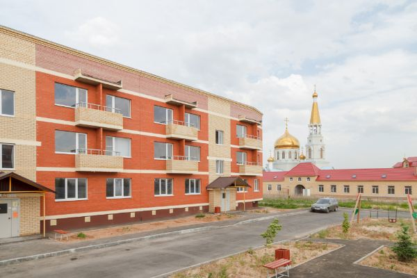 3-я Фотография ЖК «Прибрежный квартал, мкр. 2А»