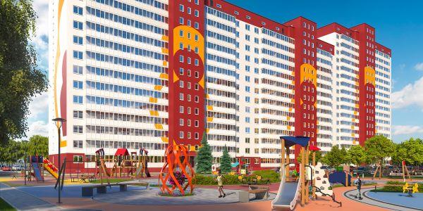 2-я Фотография ЖК «Матрешкин двор»
