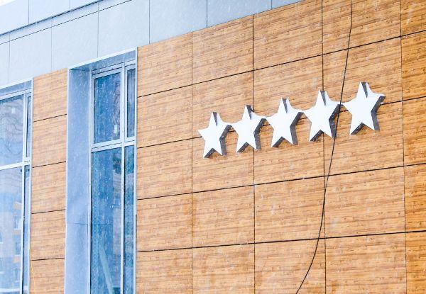 8-я Фотография ЖК «Пять звёзд»