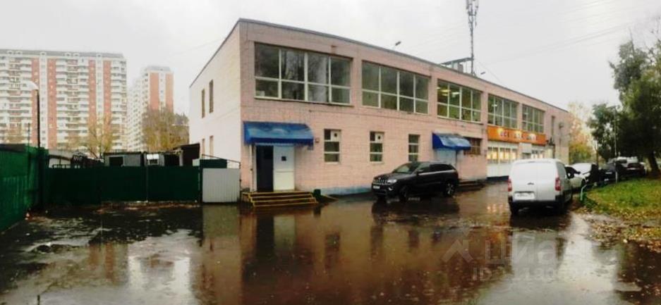 Аренда офиса ясный проезд москва Аренда офиса 20 кв Селезневская улица