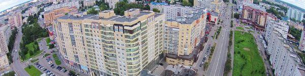 3-я Фотография ЖК «Янтарь»