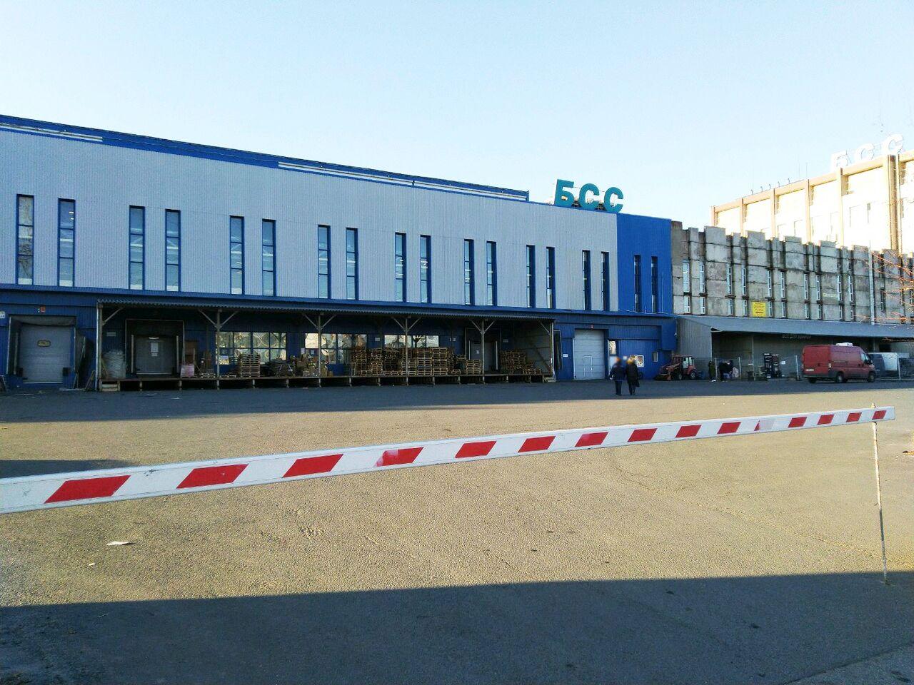 аренда помещений в БЦ Коломяги