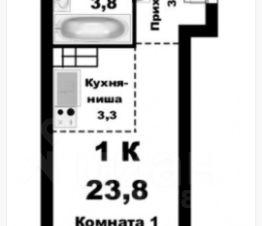 пр-д Северный Власихинский