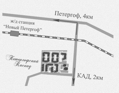 3-я Фотография ЖК «Петергофский Каскад»