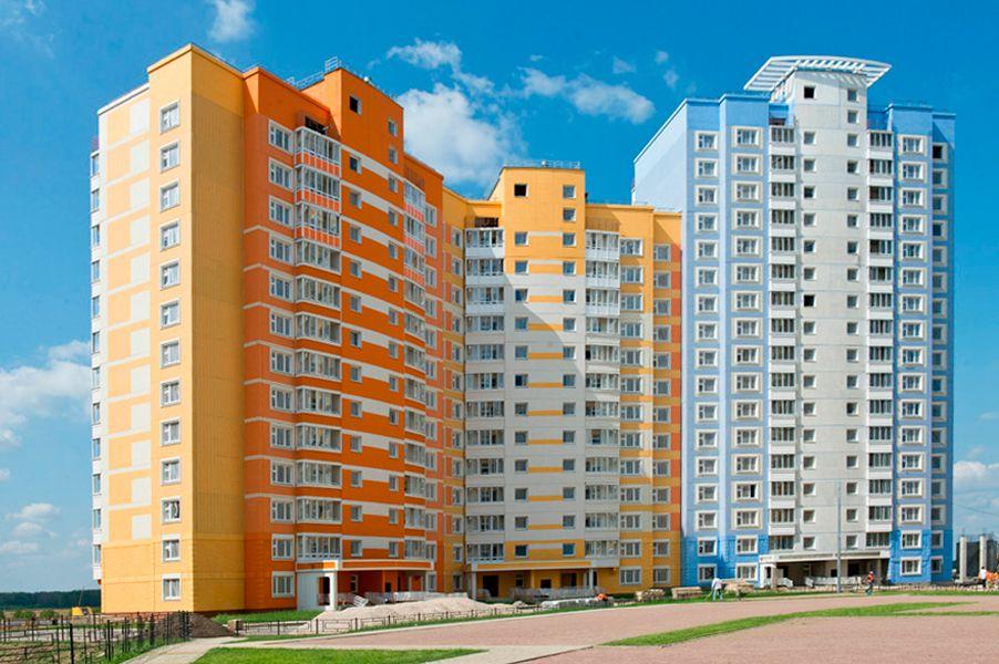 купить квартиру в ЖК Бунинский