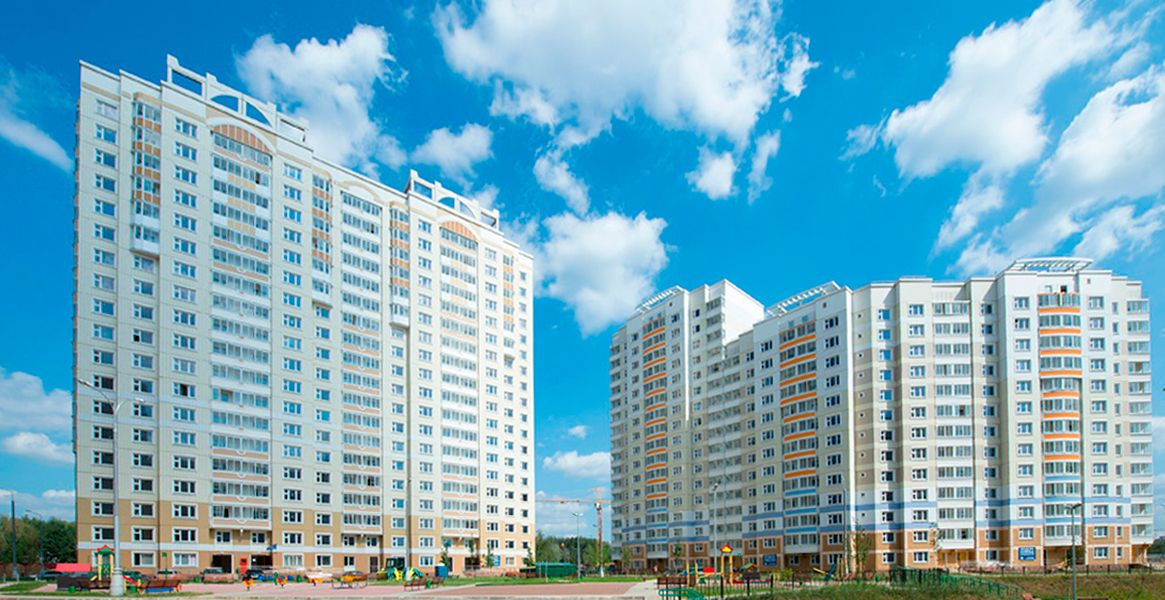 продажа квартир Бунинский