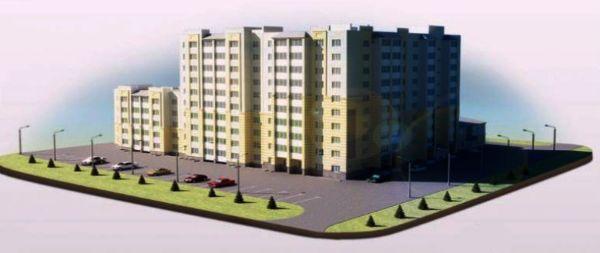 1-я Фотография ЖК «Дом по ул. Малая Боровская, 5»
