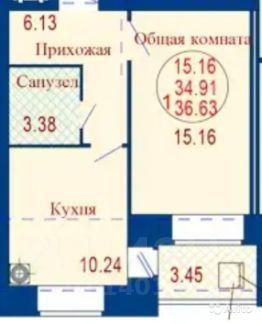 ул. Полевая