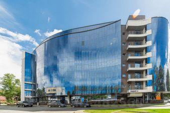 офисные помещения Рижская