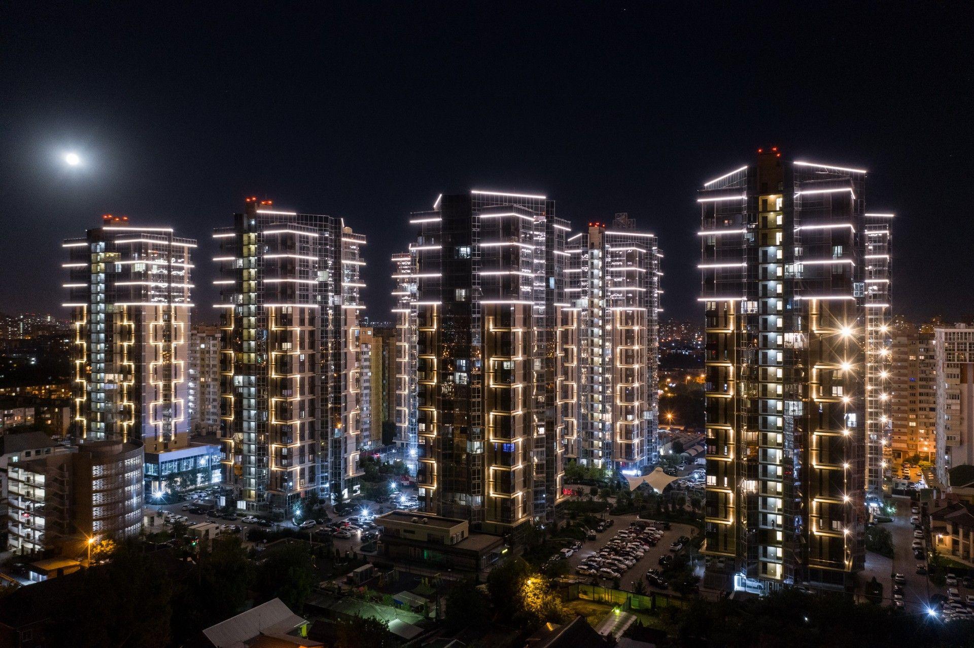 купить квартиру в ЖК Седьмой континент