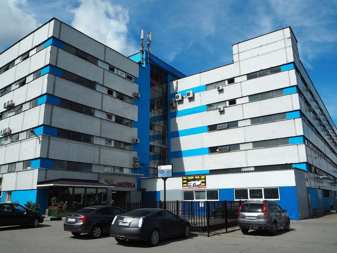 Поиск Коммерческой недвижимости Одоевского проезд аренда офиса в солнечном