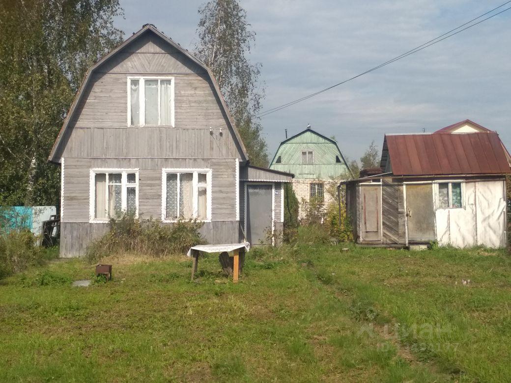 Продажа дома 40м² Московская область, Электрогорск - база ЦИАН, объявление 238778482