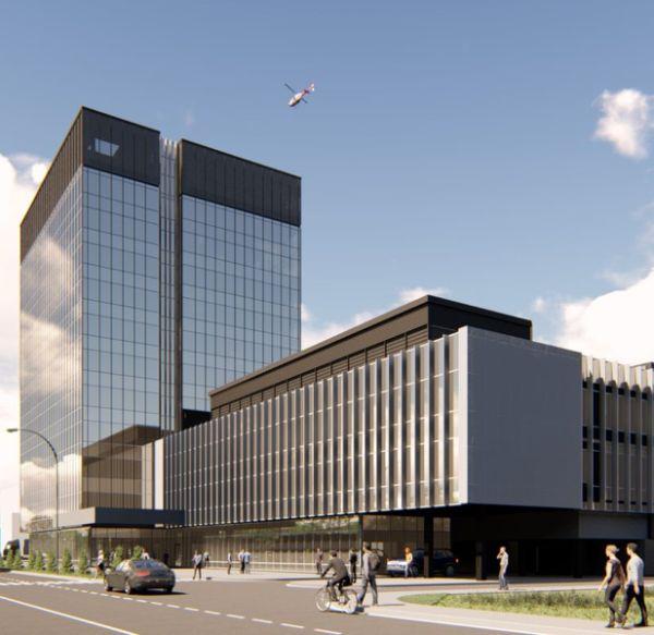 Бизнес-центр Астория II (Astoriya II)