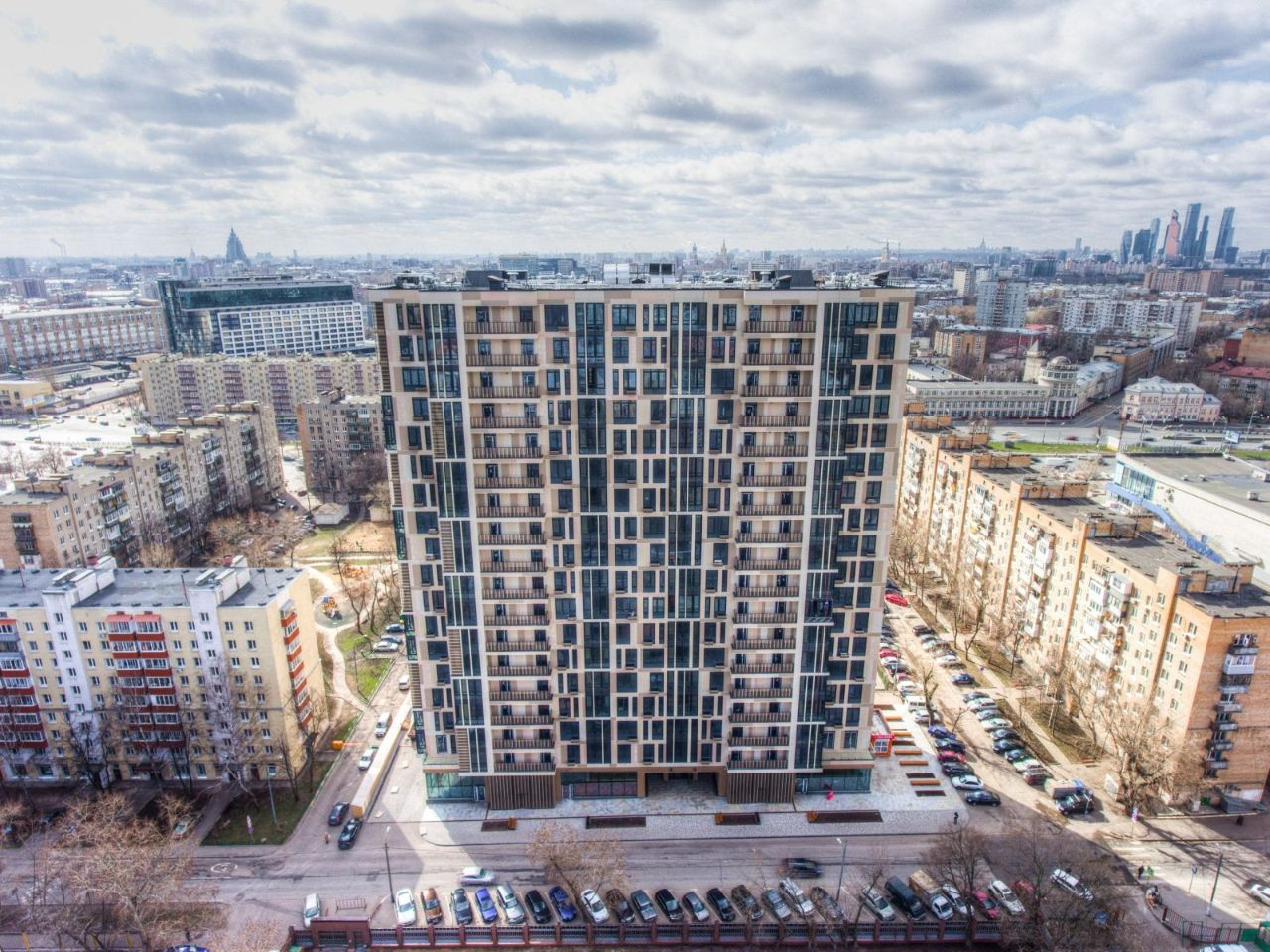 продажа квартир Карамель