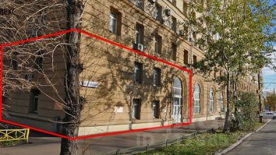 Готовые офисные помещения Остроумовская Большая улица коммерческая недвижимость новость
