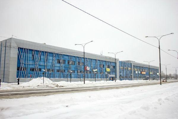 Торговый центр Славин