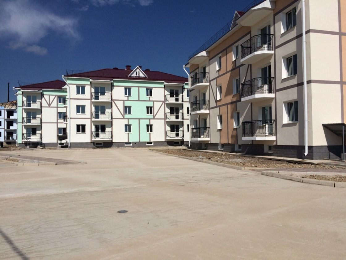 продажа квартир по ул. Шалаева