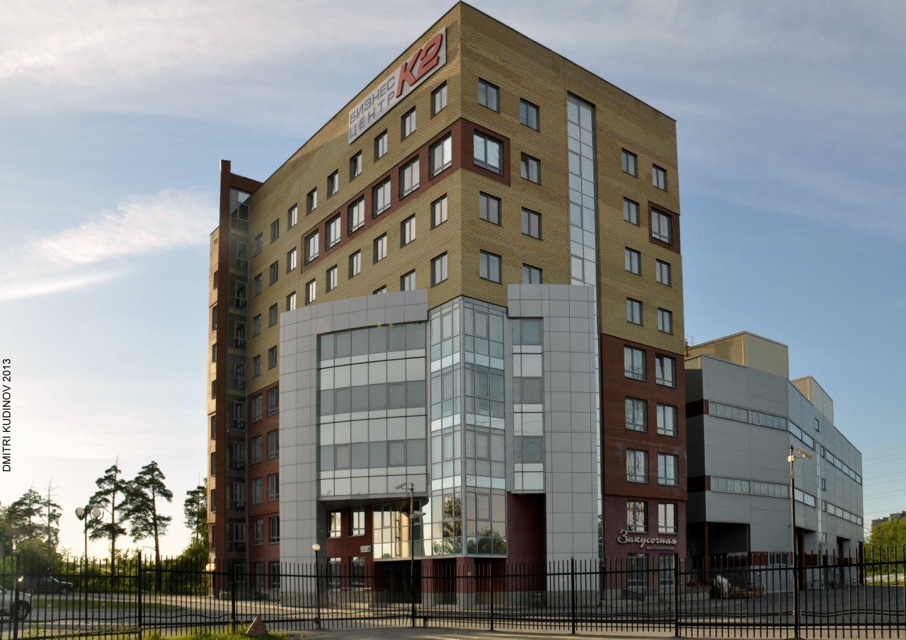 Поиск Коммерческой недвижимости Карьерная улица готовые офисные помещения Немчинова улица