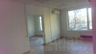 Аренда офиса 20 кв Знаменские Садки улица снять помещение под офис Тишинский Большой переулок