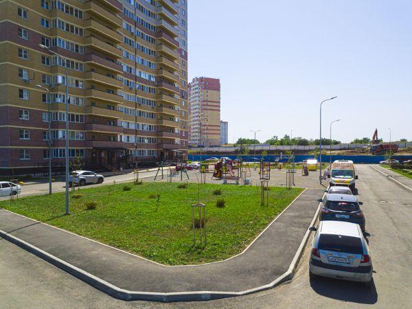 3-я Фотография ЖК «Платовский»