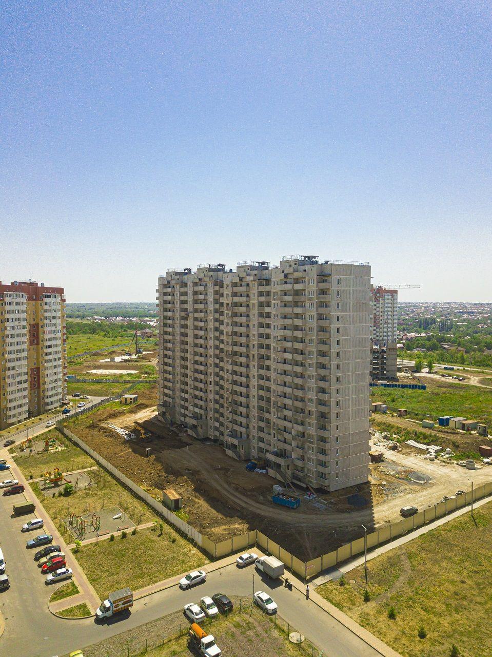 продажа квартир Платовский