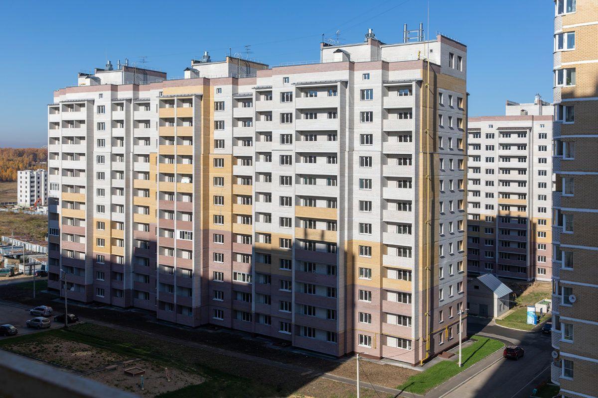 ЖК 7 квартал (Гвардейский)