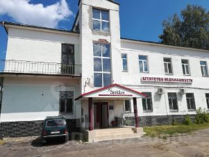 Коммерческая недвижимость в рошале московской Аренда офиса Павелецкий 3-й проезд