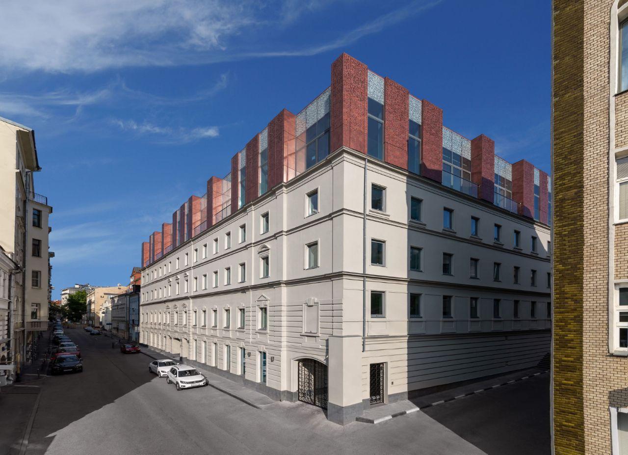 купить квартиру в ЖК Современник