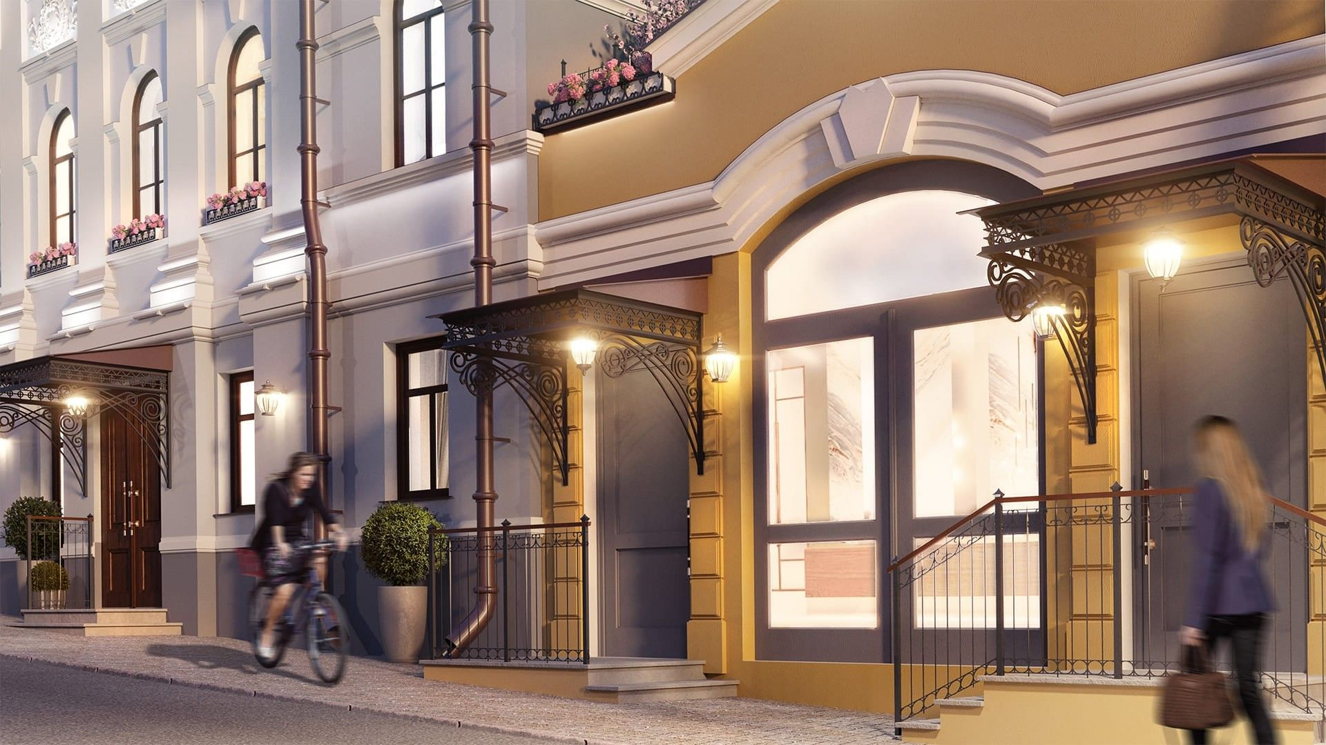 продажа квартир Grande Rosso (Гранде Россо)