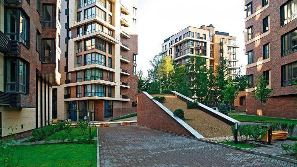 2-я Фотография ЖК «Олимпийская деревня Новогорск. Квартиры»