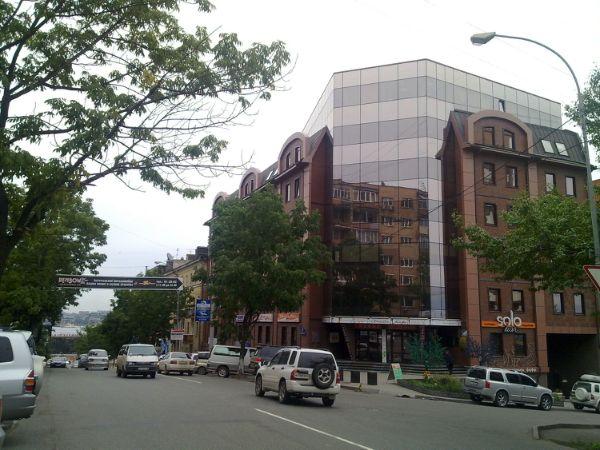 Бизнес-центр Морская 1