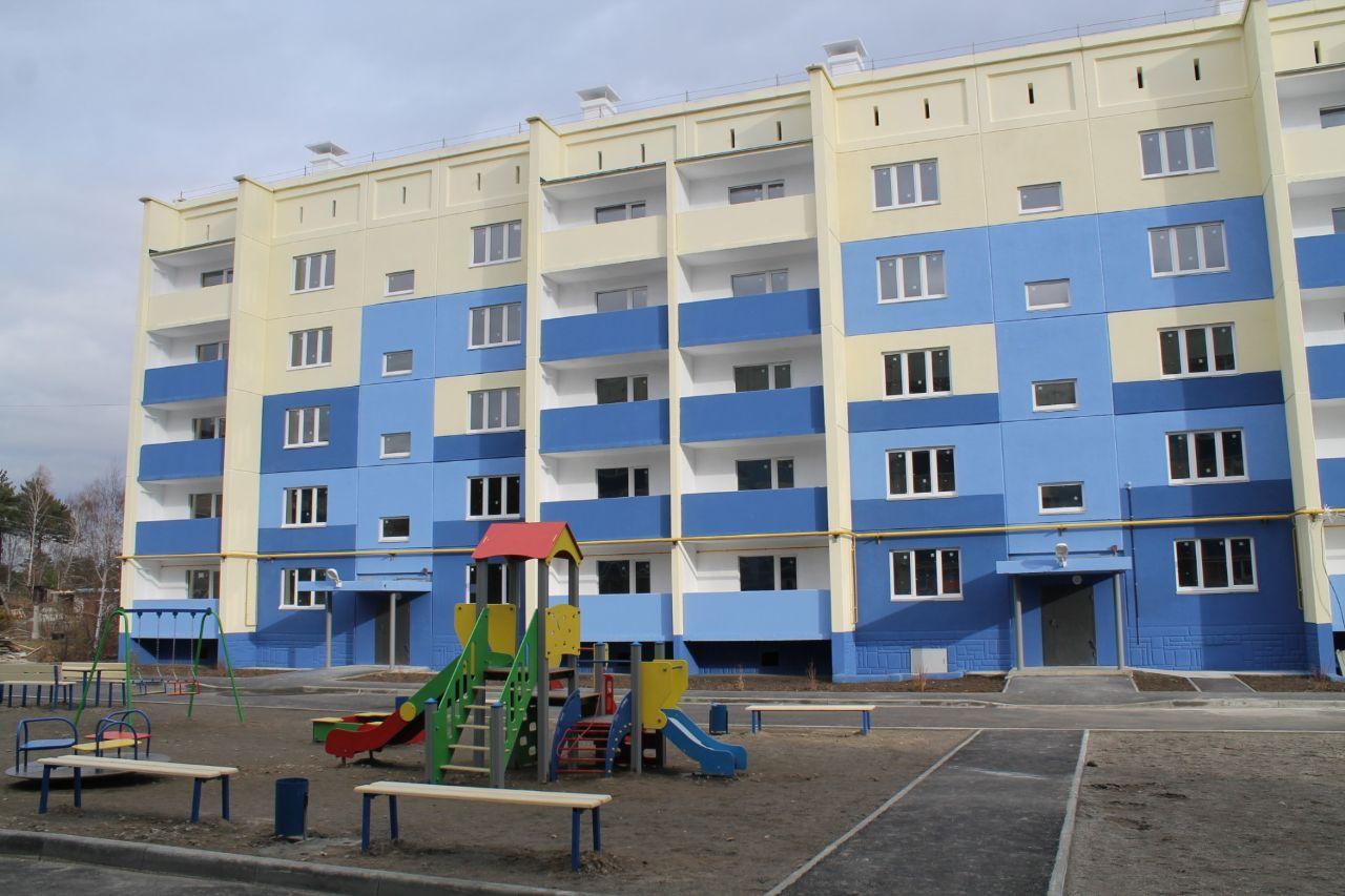 купить квартиру в ЖК Дальняя Дача