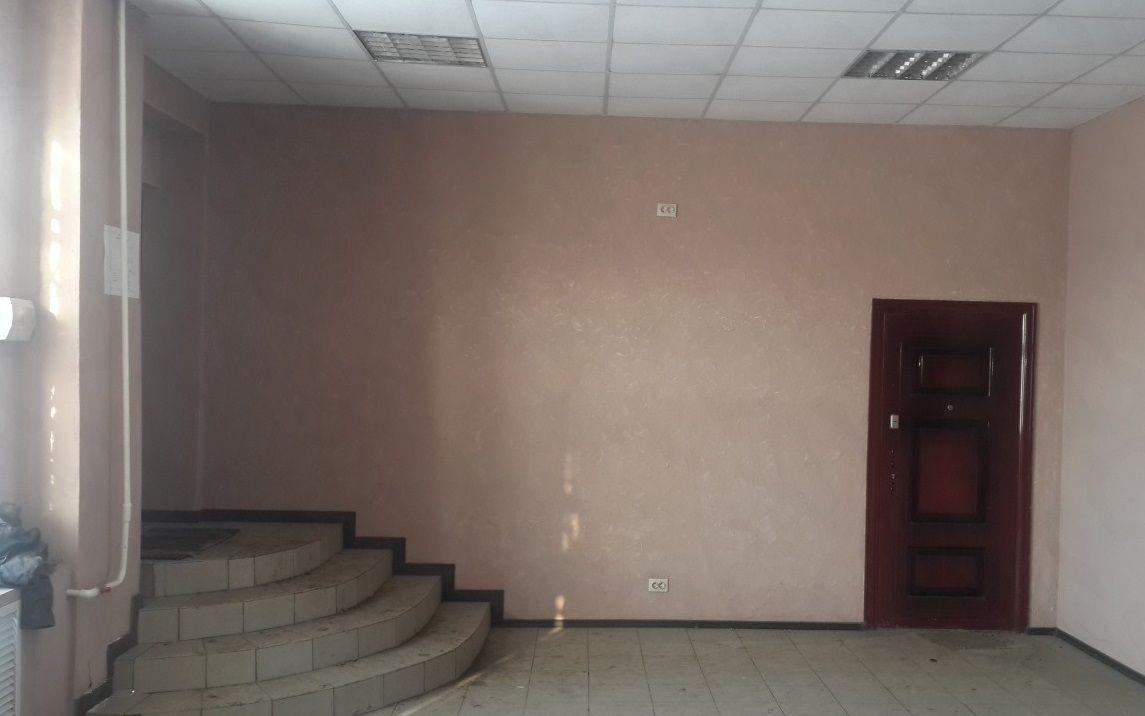 Бизнес Центр на ул. Спивака, 79