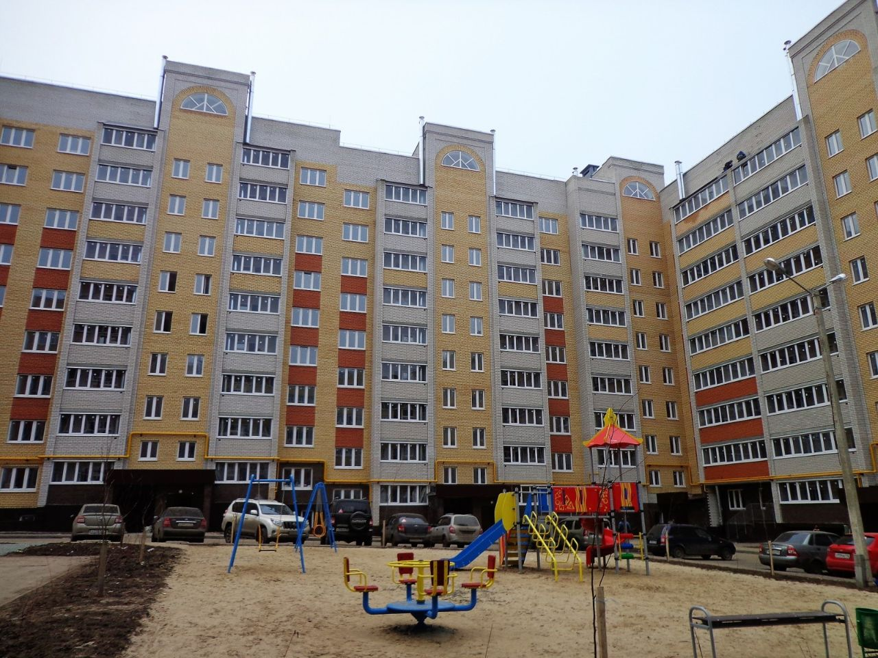 продажа квартир ул. 2-я Чапаева