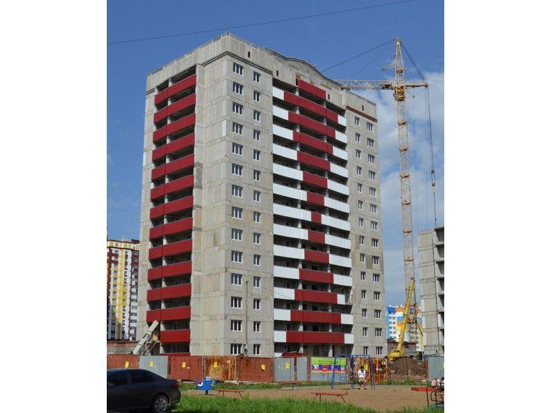 купить квартиру в ЖК 147 микрорайон