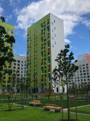 Помещение для фирмы Академика Понтрягина улица аналитика коммерческой недвижимости ростова