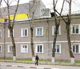 Аренда офиса 30 кв Душинская улица снять место под офис Колесовой Елены улица
