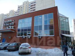 Помещение для фирмы Старокрымская улица поиск офисных помещений Ярцевская улица
