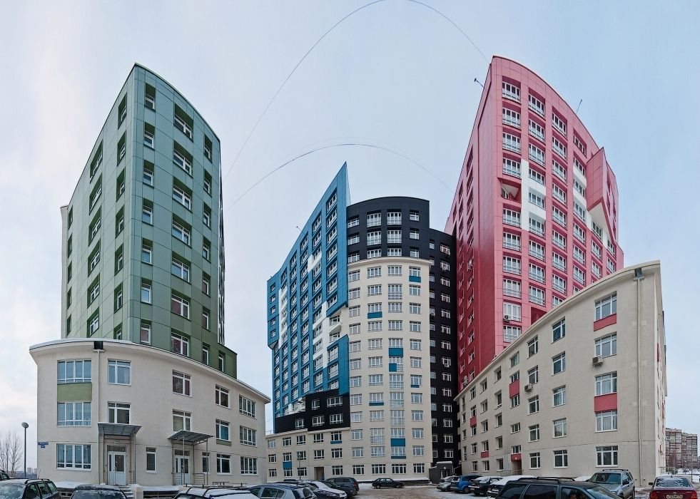 продажа квартир Максима
