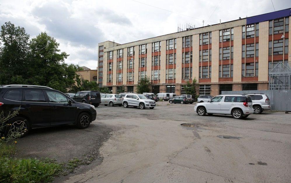 Аренда офисов автостоянки в санкт петербурге поиск офисных помещений Кооперативная улица