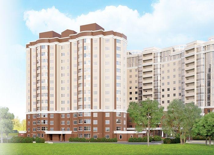 продажа квартир Танеево Парк