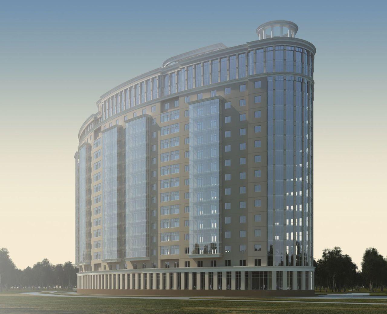 купить квартиру в ЖК Танеево Парк