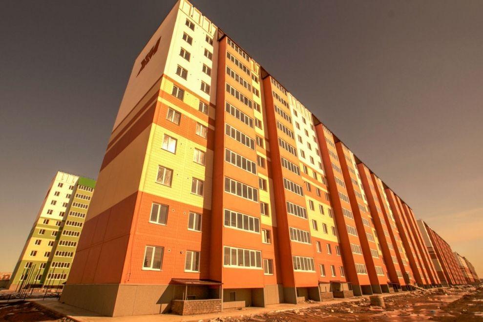продажа квартир Лазурный 2