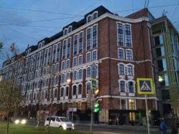 Документы для кредита в москве Красносельская сзи 6 получить Щипковский 2-й переулок