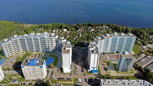 2-я Фотография ЖК «Волга Сити»
